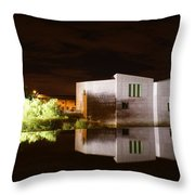 The Hepworth Throw Pillow