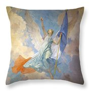 The Hope Throw Pillow