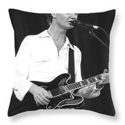 The House Of Love Throw Pillow