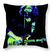 The Inspirational Light Throw Pillow