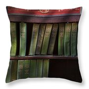The Lutheran Book Of Worship Throw Pillow
