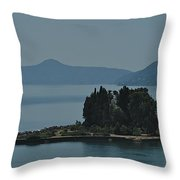 The Most Beautiful Throw Pillow