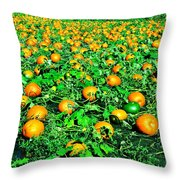 The Most Sincere Throw Pillow