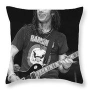 The Neighborhoods Throw Pillow