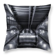 The Next Level 2.0 Throw Pillow