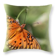 The Older We Get The More I Love You Throw Pillow