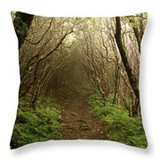The One To Me Throw Pillow