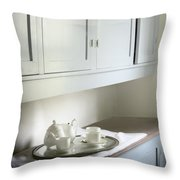 The Pantry Throw Pillow