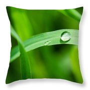 The Pearl - Featured 3 Throw Pillow