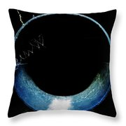 The Pipes Of Peace Throw Pillow