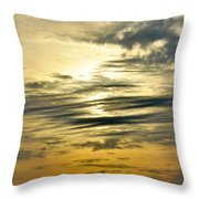 The Place Where Dreams Live Throw Pillow