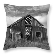 The Recreation Throw Pillow