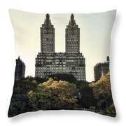 The San Remo Throw Pillow