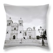 The Santo Domingo Throw Pillow