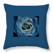 The Scent Of Your Soul Throw Pillow