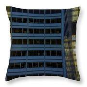 The Shining Throw Pillow