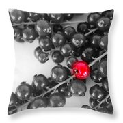 The Special One Throw Pillow
