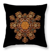 The Talisman Throw Pillow