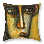 The Unseen - 2 Throw Pillow