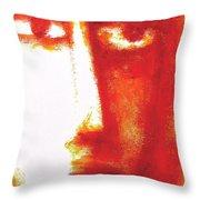 The Unseen - 9 Throw Pillow