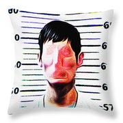 The Unwanted Throw Pillow