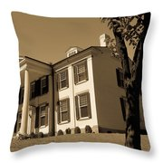 The Waldomore Timeless Series 3 Throw Pillow