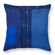 the wall 'VII Throw Pillow
