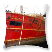 The Westerlea Throw Pillow