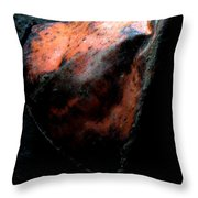 There For You Throw Pillow