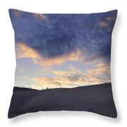 There Is Love Throw Pillow