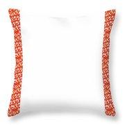 Think Creative  Elegant Border Pattern Novino Dots Bubbles Graphics For Downloads Diy Projectstempla Throw Pillow
