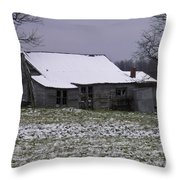 This Cold House Throw Pillow