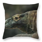 This Is My Best Side Throw Pillow