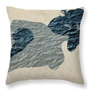 This Night Throw Pillow