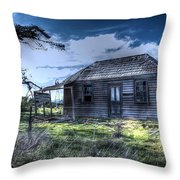 This Old House .......... Throw Pillow