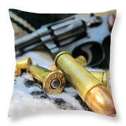 This One's For You. Throw Pillow