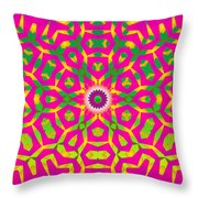 This Winters Night Throw Pillow