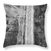 Thunder In The Air Throw Pillow