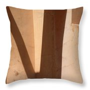 Time Enough For Life To Unfold.. Throw Pillow