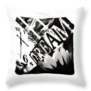 Time2dream Throw Pillow