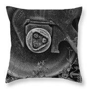 Timken Throw Pillow