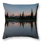 Tipsoo Dawn Throw Pillow