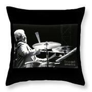 Tito Puente-1 Throw Pillow
