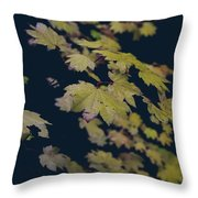 To Have You Near Throw Pillow by Laurie Search