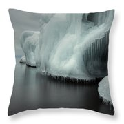 Tofte Oce Formations V Throw Pillow