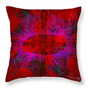 Togetherness Throw Pillow by Stelios Kleanthous