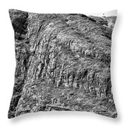 Signal Hill Throw Pillow