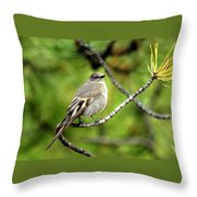 Townsend's Solitaire Throw Pillow