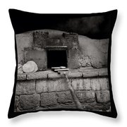 Traditional Pisac Throw Pillow