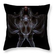 Transsmoker  4333   Throw Pillow